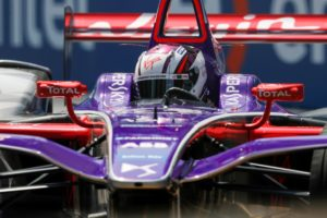 DS Virgin Racing Santiago
