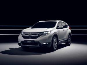 Honda Ginevra