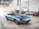 Premiata Jaguar Land Rover