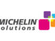 Logo Michelin solutions