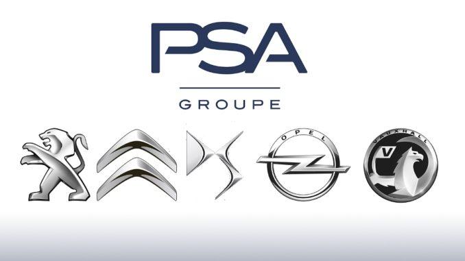 Gruppo PSA