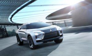 Mitsubishi Concept Ginevra