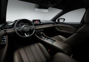 Mazda6 Ginevra