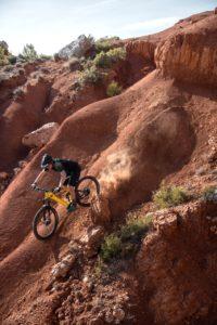Peugeot Mountain Bike