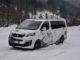 Peugeot Traveller Dangel