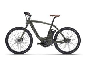 Piaggio Wi-Bike Parma
