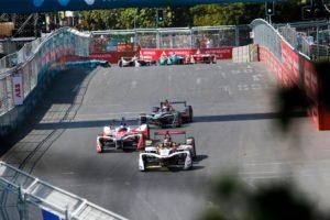 Formula E Santiago
