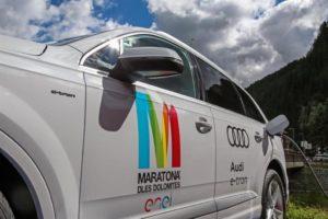 Audi Dolomiti