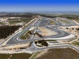 Formula E Monteblanco