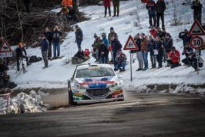 Peugeot Rally Ciocco