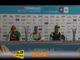 Press Conference Piloti Roma ePrix