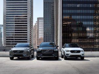 Vendite Volvo