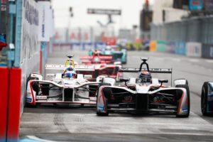 Formula E Roma ePrix