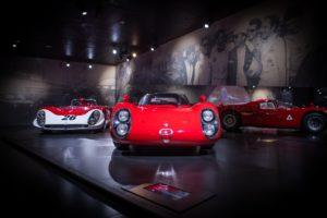 Alfa Romeo Tipo 33-2 Daytona