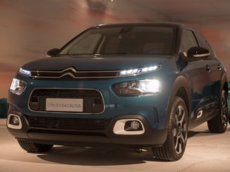 Citroen Bertone Milano Design Week