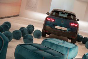 Citroen Bertone Milano Design Week