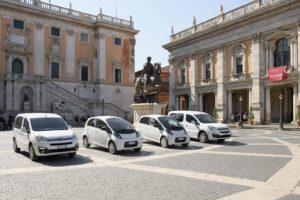 Citroen Roma Capitale