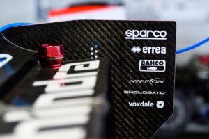 Mahindra Racing Nippon Audio