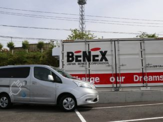 Nissan Benex Sumitomo