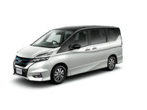 Nissan Giappone