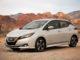 Nissan Leaf Autotrader