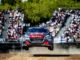 Peugeot WRX Barcellona