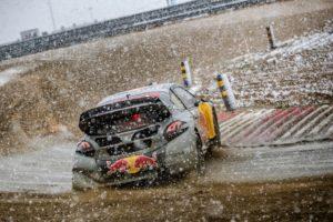 Peugeot Rallycross Portalegre