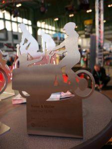 ExtraEnergy Award Ceremony