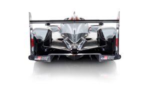 Toyota Gazoo Racing WEC