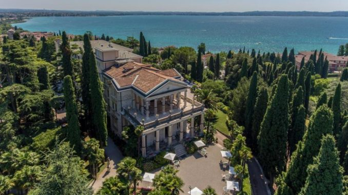 Evway Villa Cortina