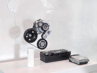 Volkswagen elettrifica la gamma