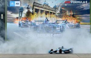 Berlin ePrix 2018 Formula E
