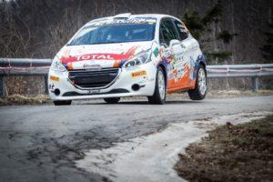 Peugeot Competition Targa Florio