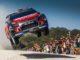 Citroen Rally Argentina