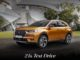 DS 7 Crossback Test Drive 24 Ore