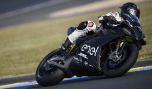 Energica Le Mans