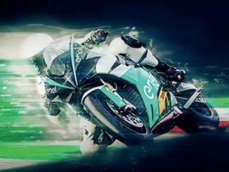 Energica Le Mans De Puniet