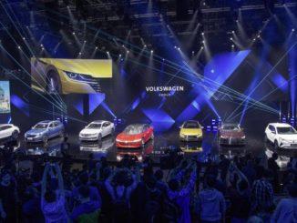Gruppo Volkswagen Cina