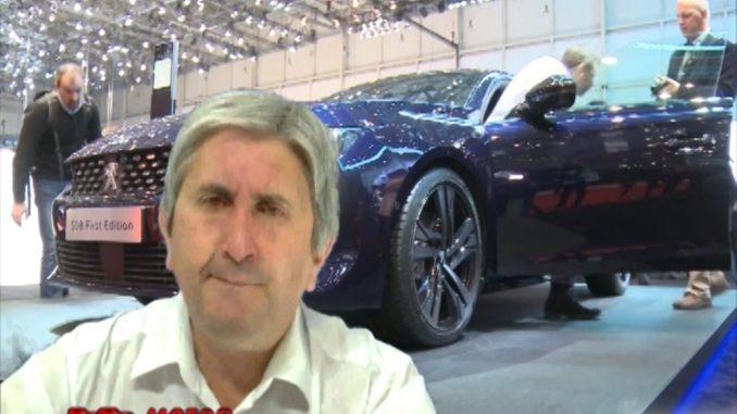 Marcelo Padin Motor News 7 2018
