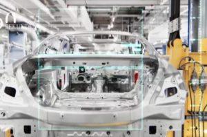 Mercedes Benz Factory 56