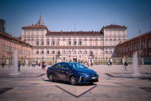Toyota Mirai Torino