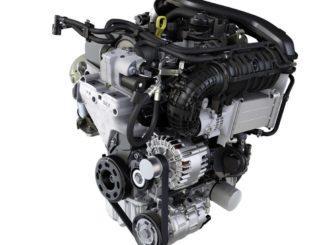 Volkswagen motore 1.5 TGI