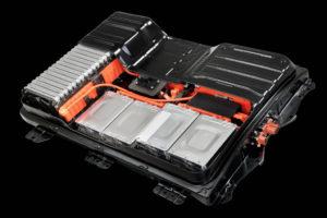 Nissan batterie ricostruite