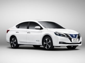 Nissan Salone Pechino 2018