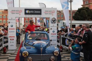 Peugeot storiche Nizza