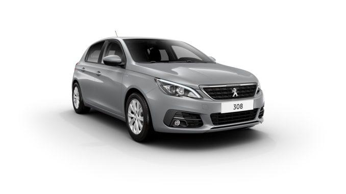 Peugeot Style