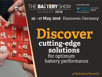 Hannover Battery Show