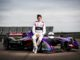 Vernon Kay DS Virgin Racing
