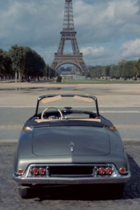 Storia DS Automobiles