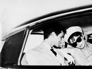 DS Audrey Hepburn